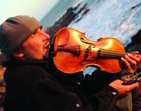 Gilles Apap, violinist
