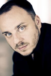 Mattias Goerne, baritone
