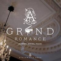 Jeffrey Biegel: Grand Romance