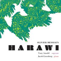 'Olivier Messiaen: Harawi'