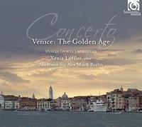 Venice Baroque music from Berlin