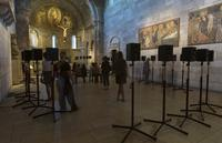 Janet Cardiff, The Forty Part Motet