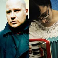 Composer-performers Jóhann Jóhannsson and Angélica Negrón