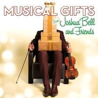 Joshua Bell's 'Musical Gifts'