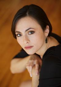 Isabel Leonard, mezzo-soprano