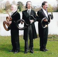 London Serpent Trio
