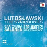 Lutosławski: The Complete Symphonies