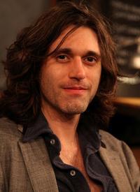 Lucas Hnath, playwright Isaac's Eye