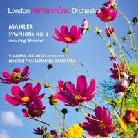 Mahler: Symphony No 1 / Jurowski, London Philharmonic