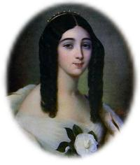 Marie Duplessis, Paris's most celebrated courtesan