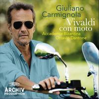 Giuliano Carmignola: Vivaldi con Motto