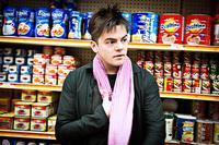 Nico Muhly, composer