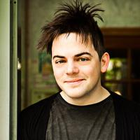 American composer Nico Muhly