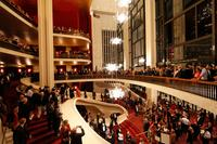 Opening Night of the 2011-12 Season at the Metropolitan Opera