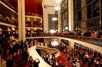 Opening Night of the 2011-12 Season at the Metropolitan Opera