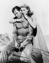 'Picnic' starred William Holden and Kim Novak in leading roles