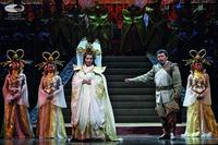 'Turandot' at the National Centre for the Performing Arts, Beijing