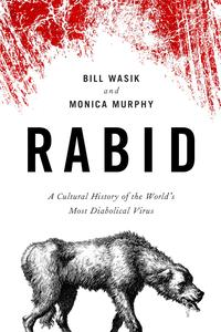 Cover of Rabid by Bill Wasik & Monica Murphy