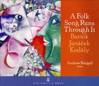 Andrew Rangell's 'A Folk Song Runs Through It'