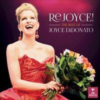 Joyce DiDonato's 'ReJoyce'