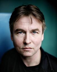 Conductor-composer Esa-Pekka Salonen