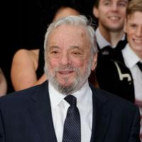 Stephen Sondheim attends The Olivier Awards 2011