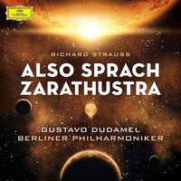 Gustavo Dudamel, Berlin Philharmonic play Strauss