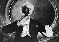 Philadelphia Orchestra conductor Leopold Stokowski popularized Bach with his grand transcriptions