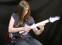 Tina S. plays Vivaldi