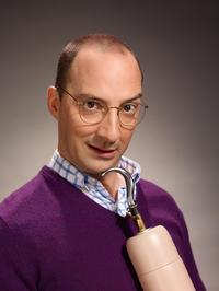 Tony Hale as Buster Bluth from Arrested Development