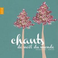 Arsys Bourgogne: 'Chants De Noel Du Monde'