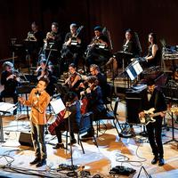 Efterklang and the Wordless Music Orchestra at the Met Museum