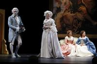The Manhattan School of Music's production of 'The Ghosts of Versailles'
