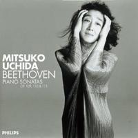 Mitsuko Uchida plays late Beethoven sonatas