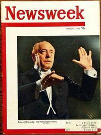 Eugene Ormandy in Newsweek