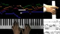 Music Animation Machine features Bach's Well-Tempered Clavier