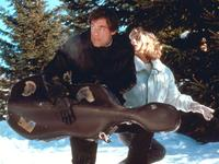 'The Living Daylights,' a cello classic from the James Bond canon