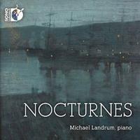 Michael Landrum's 'Nocturnes'