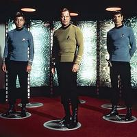 Star Trek, the original TV series