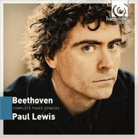 Paul Lewis plays Beethoven
