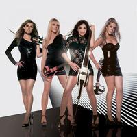 The string quartet Bond