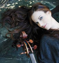 Maya Beiser, cellist
