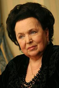 Galina Vishnevskaya in 2008