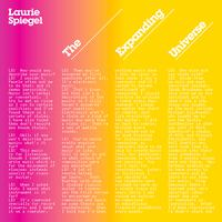 Laurie Spiegel's 'The Expanding Universe'