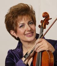 Ida Kavafian.