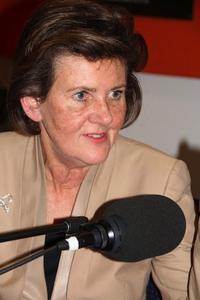 Helga Rabl-Stadler.