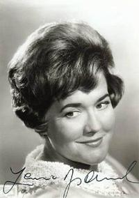 Leonie Rysanek, soprano