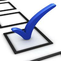 voting checkbox 30 issues