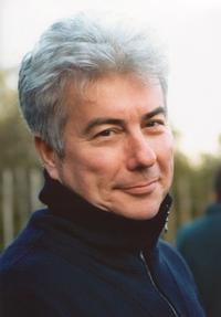 Author Ken Follett.