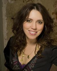 Gabriela Montero, pianist